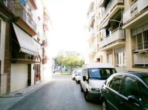 Piso en alquiler en calle Alameda