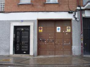 Almacén en alquiler en calle Costanilla de los Olivos, nº 16
