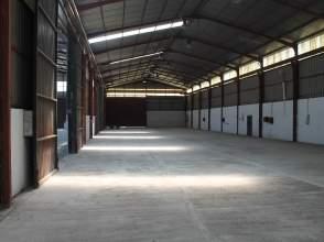Nave industrial en venta en calle Isaac Peral, nº 1