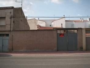 Terreno en venta en Carretera Almansa, nº 23