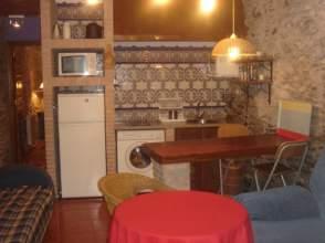 Apartamento en alquiler en calle Salsipuedes, nº 9