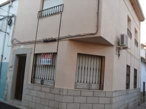 Casa adosada en venta en calle Jovellanos, nº 33