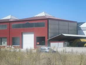 Nave industrial en venta en calle Buen Alcalde, nº 73