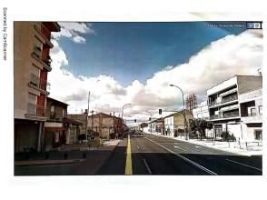 Terreno en alquiler en Avenida Avda Ciudad de Almería, nº 135