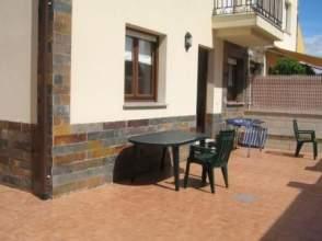 Apartamento en alquiler en Urbanización los Campos, nº 2