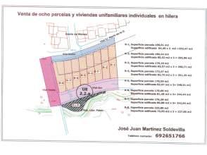 Terreno en venta en Avenida Moreta, nº 2
