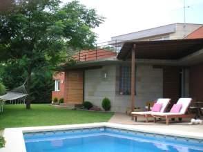Casa unifamiliar en venta en calle Graó Park, nº 71
