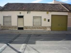 Terreno en venta en calle Barrio San Carlos, nº 1