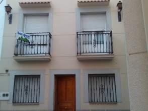 Casa adosada en venta en calle Albuera, nº 1