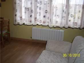 Apartamento en alquiler en calle Jacetania, nº 60