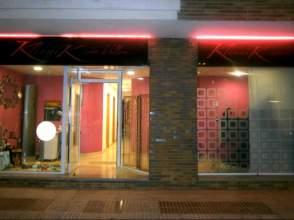 Local comercial en alquiler en calle Salvador Espriu, nº 34