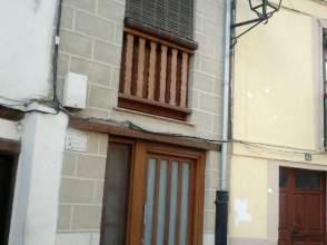 Casa adosada en alquiler en calle Federico Bajo, nº 48