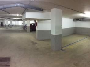 Garaje en venta en Ronda Alfons Xii