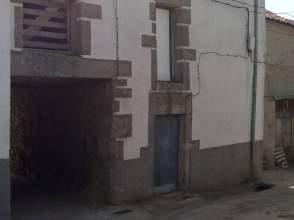 Casa en venta en calle Moral