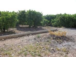 Terreno en venta en Zona Alcoraya