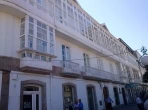 Piso en alquiler en Plaza Galicia