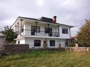 Casa en venta en calle Barrio El Mesón
