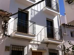 Casa en venta en Jubrique