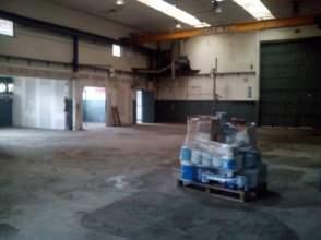 Nave industrial en alquiler en P.I. La Ferreria