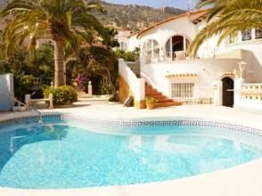 Casa en venta en Villa 5*