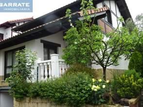 Casa unifamiliar en venta en calle Txistulanda Ausoa