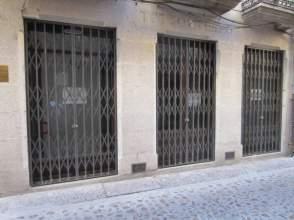 Local comercial en alquiler en calle San Juan