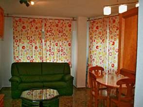 Casa adosada en alquiler en Zona Corte Inglés