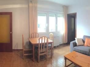 Apartamento en alquiler en Plaza de Toros