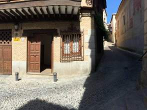 Oficina en alquiler en Casco Antiguo
