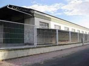 Nave industrial en venta en Polígono Las Salinas, calle Italia