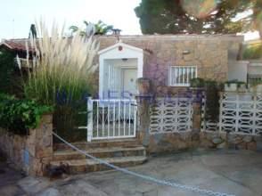 Casa en venta en Cala Canyelles
