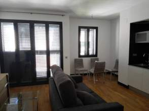 Apartamento en alquiler en calle La Rambla