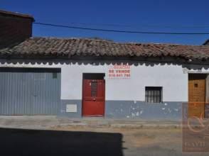 Casa en venta en calle Mayor