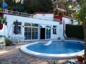 Casa en alquiler en El Serrat