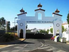 La Hacienda Golf, Deporte 3, Islantilla (Lepe)
