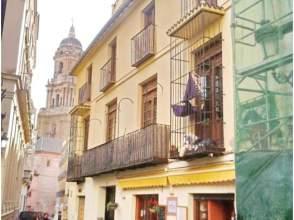 ED. SAN AGUSTIN - MALAGA, Centro Histórico-La Merced (Distrito Centro. Málaga Capital)