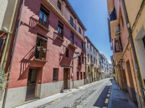 Flat in calle de los Damasqueros