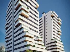 Habitat Residencial Atrium