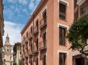 Piso en calle Marqués de Vallejo