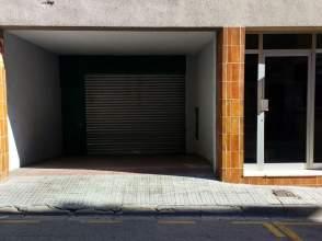 Garaje en calle Sant Ramon