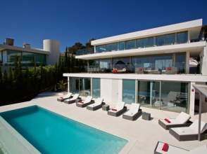 Casa en Cap Martinet