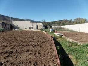 Terreno en La Cañada de los Tomates