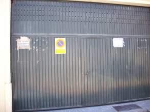 Garaje en calle Nueva