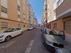 Pis a calle de la Virgen del Pilar
