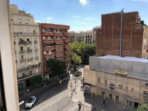 Piso en calle Escorial