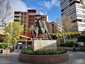 Piso en calle Ramon y Cajal