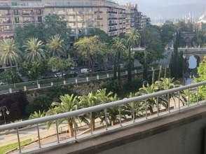 Piso en Paseo Mallorca
