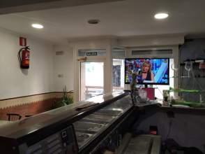 Local comercial en calle Isaac Peral, nº 17