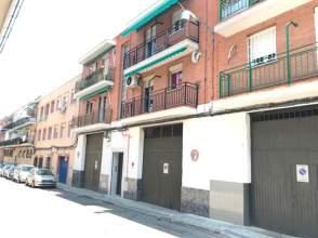 Piso en calle Carolina Baeza, nº 6