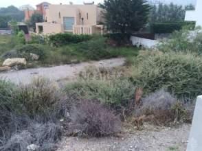 Terreno en calle Ficus, nº 6